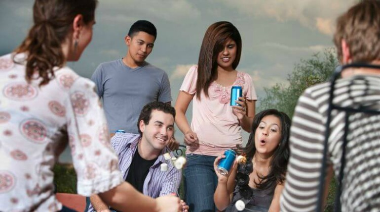 Top 5 Ways to Prevent Underage Drinking