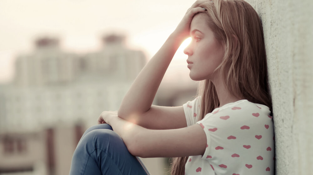 Recognizing Depression in Teenage Girls