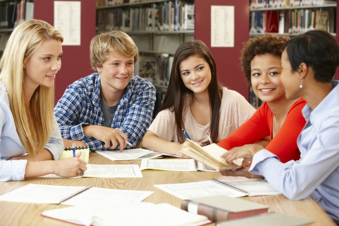 What are Academics For Teens